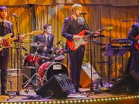 The Revolvers to bring Sounds of the Sixties to Nantwich