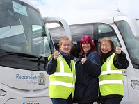 Reaseheath College to launch new fleet of free coach services for students