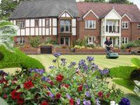 Richmond Village Nantwich scoops Gold at In Bloom awards