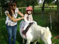 New Riding for Disabled Group to launch in Nantwich and Crewe