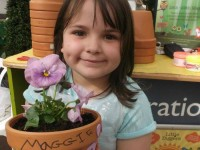 Bridgemere Garden Centre to host wildlife half-term fun