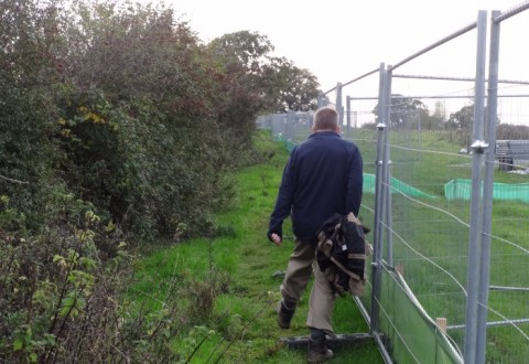 Anger over new Barratt Homes site impact on Nantwich Riverside Loop