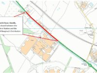 A51 at Wardle to be closed for 16 WEEKS, says council