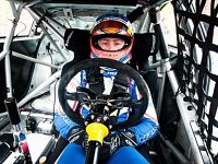 Nantwich racing driver Rob Smith finishes maiden BTCC season on high