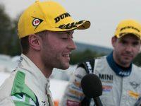 Nantwich racing driver Rob Smith returns to MINI Challenge 2018 championship