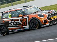 Nantwich driver Rob Smith earns first victory of season at Silverstone