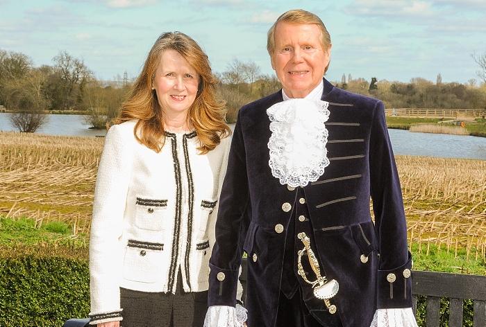 Robert Mee, High Sheriff of Cheshire 2021-2022-8 (2)