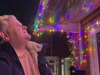 Wistaston residents extend Christmas cheer with displays