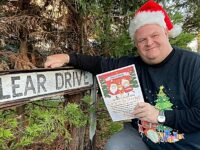 Wistaston man organises 'Carols on doorstep' Christmas concert