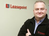 Nantwich man's car lease firm to expand and create new jobs