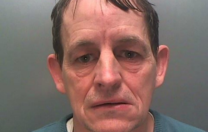 Man jailed for sex