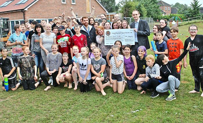 Round Table - Audlem youth club