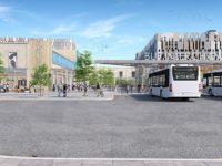 Major £48 million plan to revamp Crewe's Royal Arcade considered