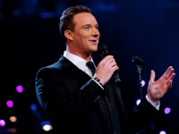World renowned tenor Russell Watson to sing at Crewe Lyceum