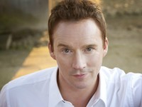 Feature: Singer Russell Watson on Crewe Lyceum show