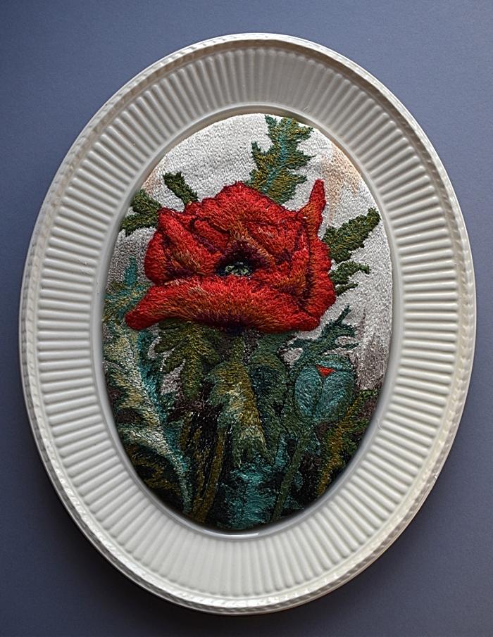 Ruth Smith exhibition