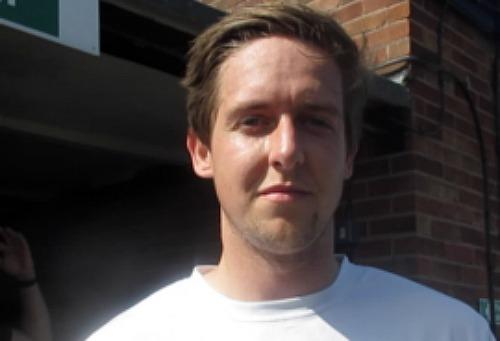 Workington - Ryan Brooke, Nantwich Town signing