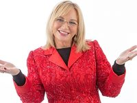 Psychic Sally Morgan brings her powers to Crewe Lyceum