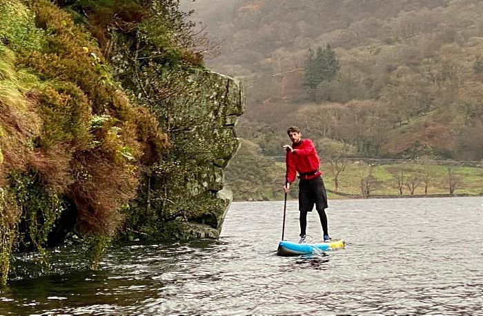 SUP - Dee River Kayaking - 4 (1)