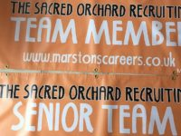 New Nantwich pub Sacred Orchard launches recruitment drive