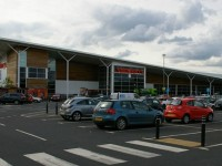 Argos outlet to open in Sainsbury's Nantwich store