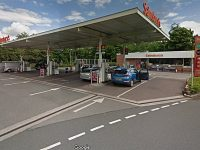 Burglars 'smoked out' in failed raid on Nantwich Sainsbury's petrol station