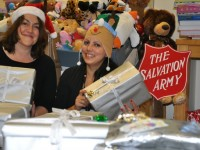 Salvation Army launches volunteer appeal for Nantwich