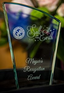 Salt of the Earth Award