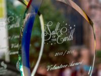 Nantwich Mayor to stage Salt of The Earth awards