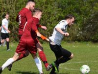 Railway Hotel to face Betley in Presidents Cup final