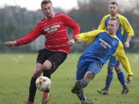 White Lion FL close gap at top of Crewe Sunday Premier Division