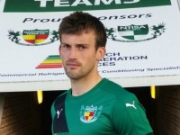 Nantwich Town captain Sam Hall says team deserved Ashton point