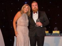 Beer Dock boss wins Chamber of Commerce business award