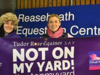 Reaseheath equine team back anti-bullying week