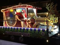 Santa's on his way – with more Christmas dates than ever in Nantwich and Crewe