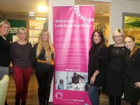 Cancer charity runs free pamper sessions for South Cheshire patients