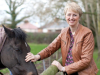 Christie fundraiser from Nantwich makes New Year's Honours list