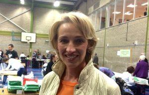 sarah-pochin-willaston-councillor - New Homes Bonus