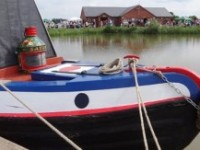 Hundreds enjoy Audlem RNLI open day near Nantwich
