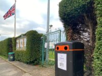 Wistaston Scouts appeal for more plastic bottle ends
