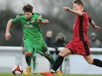 Struggling Nantwich Town beaten at home by Mickleover Sports