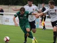 Nantwich Town stunning fightback to beat Warrington Town