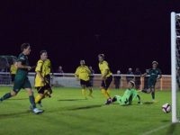 Nantwich Town joy after FA Cup replay victory over Halesowen