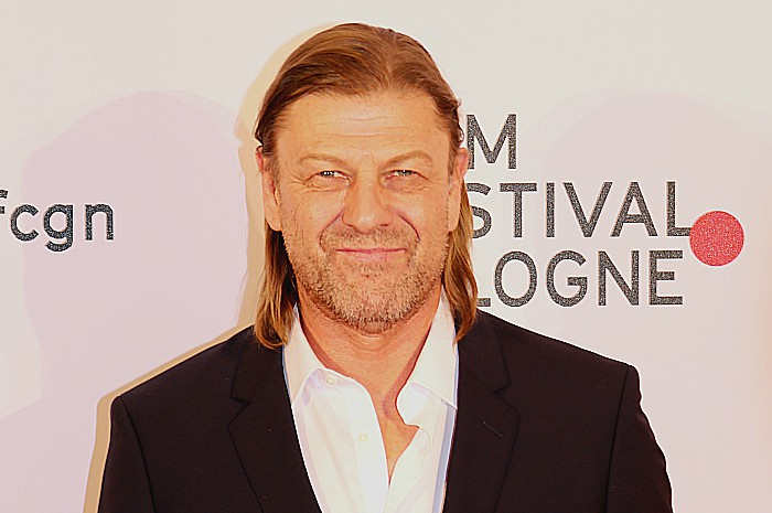Sean bean - pic by 9EkieraM1 under creative commons licence