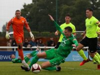 Nantwich Town hold league leaders South Shields to deserved draw