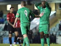 Nantwich Town lose unbeaten record with 4-0 defeat by Mickleover