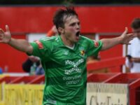 Nantwich Town earn 1-0 away victory at Witton Albion