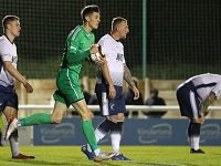 Nantwich Town move fourth after 3-1 in over Matlock Town