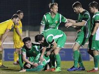 Nantwich Town reach Cheshire Senior Cup semis after beating Chester FC