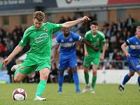 Nantwich Town suffer disappointing 1-0 defeat on Non League Day